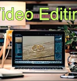 video editing class lagos