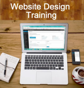 web design training academy in lagos Nigeria