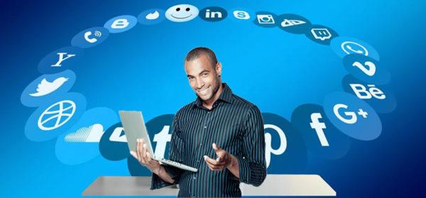 social media marketing course lagos