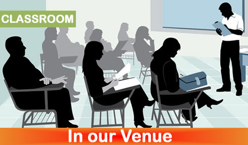 Classroom Training School in Lagos