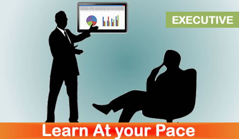 executive training class in Eloquent