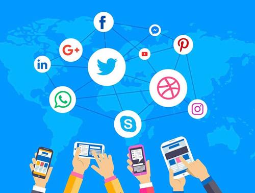 social media school nigeria